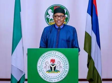 Today's Headlines: Buhari Speaks Again, Signs law prescribing 6-month jail term, Gani Reacts, More