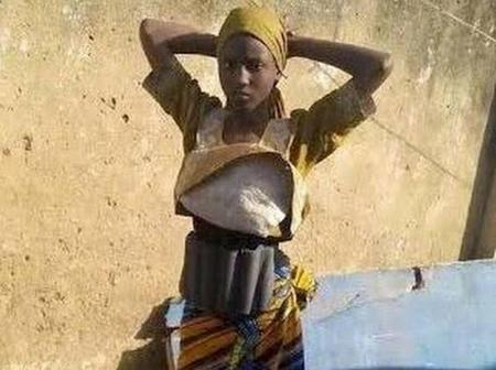 Opinion: See Why Boko Haram Insurgents Use Women And Children To Carry Out Bombing