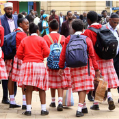 [OPINION] Kenyans crying Ahead Of School Reopening.Do You Think Those Counties Should Be Opened?