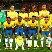 Mamelodi Sundowns set to part ways with Billionaire owner Patrice Motsepe