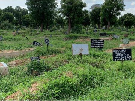 Authorities Find 8 Decomposed Dead Bodies In The Outskirt Of Calabar
