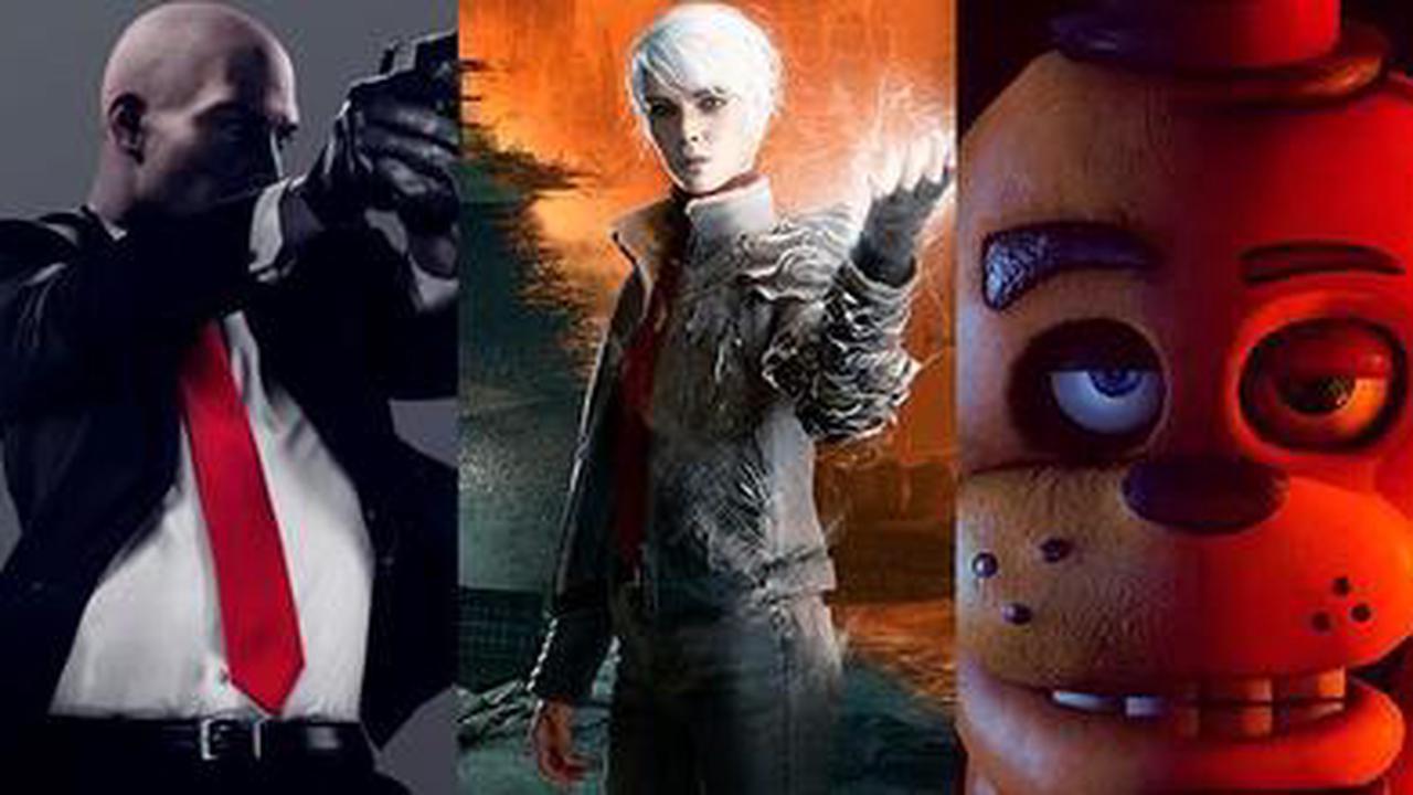 « Hitman 3 », « The Medium »... Le top 5 des jeux vidéo qui sortent en janvier