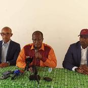 Législatives à Yopougon/ l'opposition (PDCI-EDS) prête à refuser tout autre résultat qu'une victoire