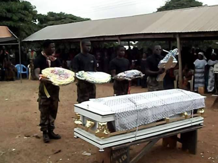 Teacher Commits Suicide At Mankessim. See Why