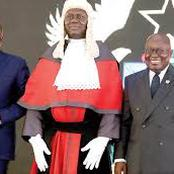 Why the Supreme Court Upholds the Re-Election of Nana Addo