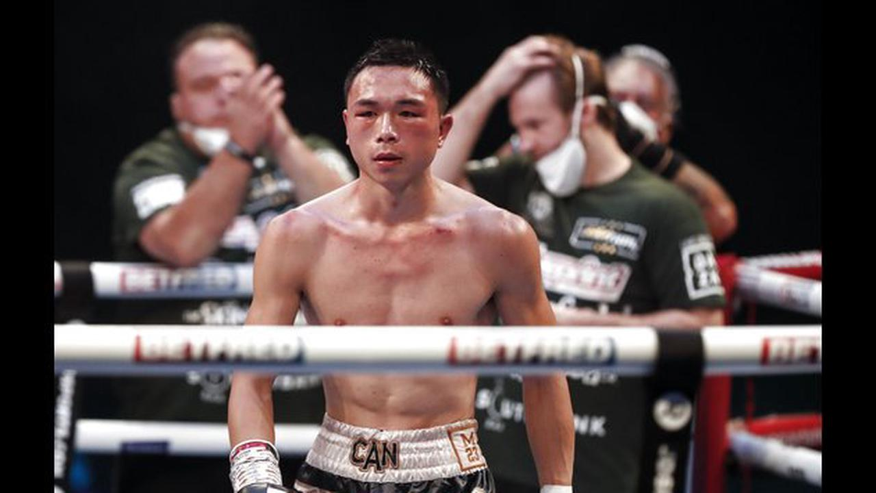 Chinese boxer Xu fails to defend WBA title for the third time