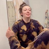 امرأة تصاب بالرعب بعد اكتشافها شقة سرية مخيفة مخبأة خلف مرآة حمامها