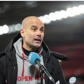 Guardiola's Plans at City Over Premier League Title Race Revealed