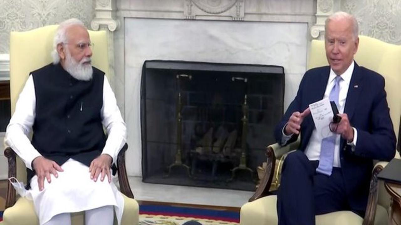 India, US express concern on Pakistan's role in Afghanistan