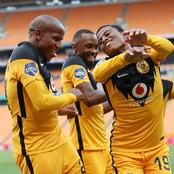 Happy Mashiani and Lebogang Manyama came of the bench to win it for Kaizer Chiefs.