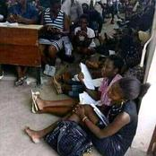 Photos Showing How Poor The Learning Environment Of Some Nigerian Schools