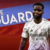 Arsenal 'enter £15m Odsonne Edouard race'