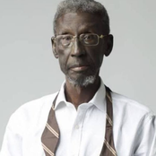 Nollywood Veteran Actor Sadiq Daba Is Dead