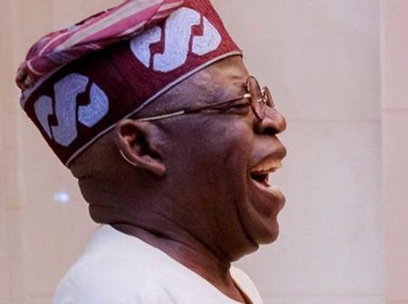 RE: Tinubu Is Instrumental To The Formation, Growth And Development Of The APC - President Buhari