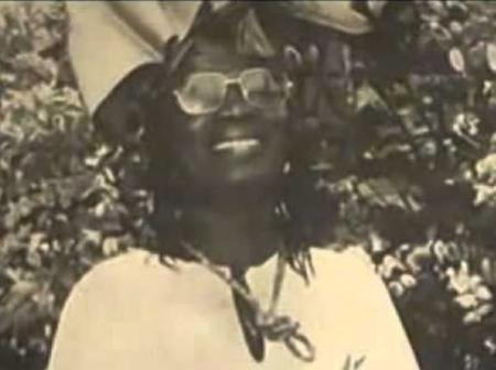 Biography of Omoge, the woman whose music reportedly competed with the late Afrobeat legend, Fela