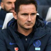 Lampard gives the reason he is rejecting new job offers