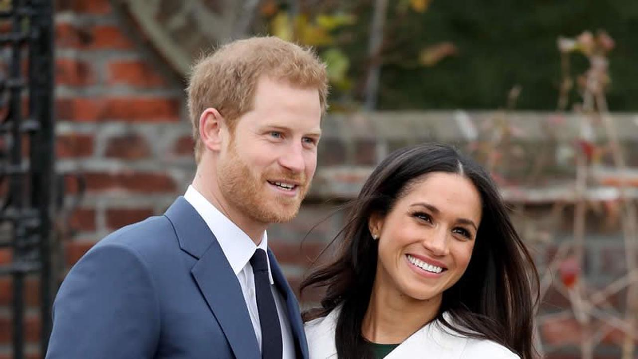 Your Jaw Will Drop When You Hear This Bombshell About Meghan Markle—She Can't Be Serious!