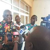 2023: Fayose Declares Presidential Ambition, Speaks On Tinubu's Rumoured Ambition
