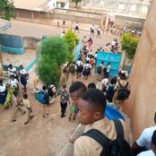 Daoukro : la FESCI déloge des établissements scolaires