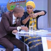 Revealed: This is The Real Age of Lulu Hassan and Rashid Abdalla, See Who Is Older Of The Two