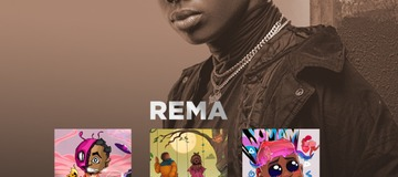 Joeboy, Fireboy and Rema battles for the hottest single.