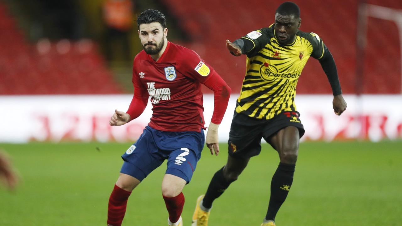 3 reasons why Huddersfield Town must not cash in on key man amid transfer interest from European outfit