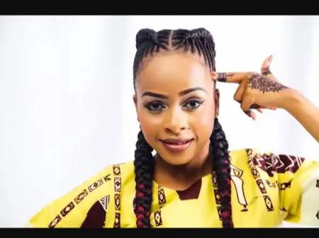 Nandy Apart From Music Is Also An Actress, Meet Her Little Facts You Don't Know