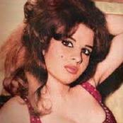 الفنانة التي تعتبر أول ممثلة عربية تؤدي أدواراً عارية في سينما الشرق الأوسط وتعرف باسم