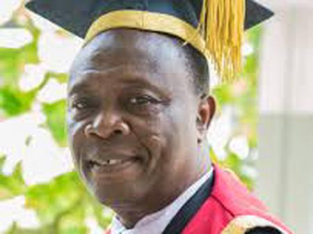 Political Interference is a threat to Education Governance in Sub-Sahara Africa - Prof G.K.T. Oduro