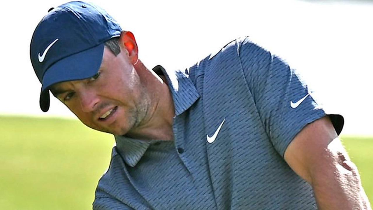 Wells Fargo Championship: Rory McIlroy pleased with his game after impressive start at Quail Hollow