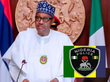 Victory At Last, As FG Approved One Of The Demands Of EndSARS Protesters On Police Salary Increment