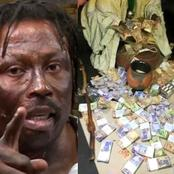 Nana Kwaku Bonsam has broken his silence on the Kasoa killing, spiritualists, and Spiritual money.