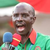 Government's Move To Stop Teacher's Pay Rise Will Be a Challenge, Wilson Sossion