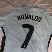 Juventus consider CR7 sale - report