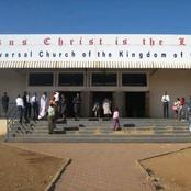 Watch: Former Pastors Of Universal Church Spill Sh0cking Beans Against The Church