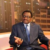 Meet The Governor Who Is An In-law Of Senator James Orengo