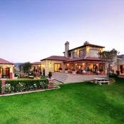 Some of the most beautiful houses in Pretoria