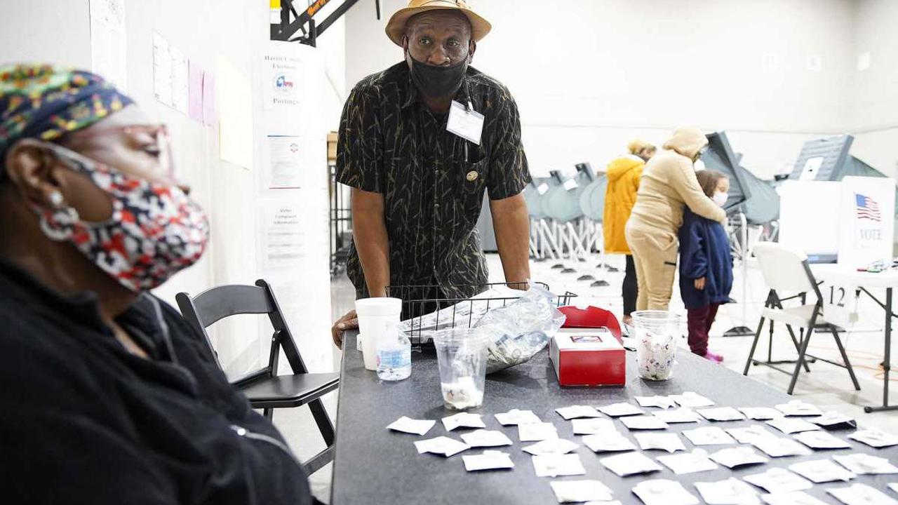 Editorial: The Big Lie - If voter fraud is an epidemic, why can't Texas find it?