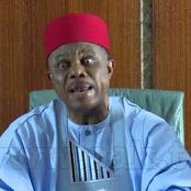 Obiano Suspends 12 Traditional Rulers For Traveling Outside Anambra State Without His Approval