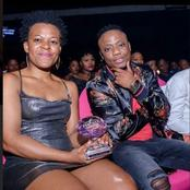 Zodwa Wabantu revealed a married celebrity she slept with and fans are speechless