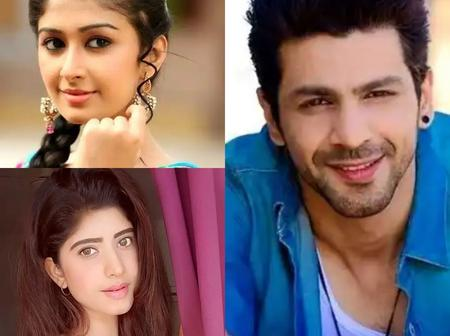 Zee World: Off-screen love triangle between actors who starred in The Heir