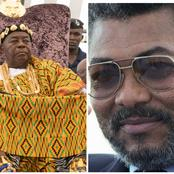 JJ Rawlings Burial Lies In 'Limbo' As Anlo Traditional Council Issued Strong Warnings To Government