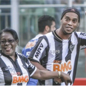 Discomforts as Brazilian football legend, Ronaldinho loses mother to COVID 19