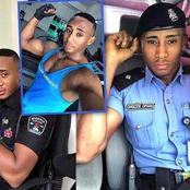 Between Police Finest And Army Finest, Who Looks More Cute?