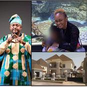 Mixed Reactions As Deputy Governor Reportedly Buys House, Car For Mistress in Abuja