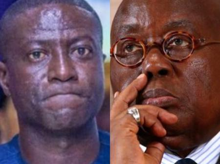 They Didn't Help Akufo Addo At All - Captain Smart Reveals