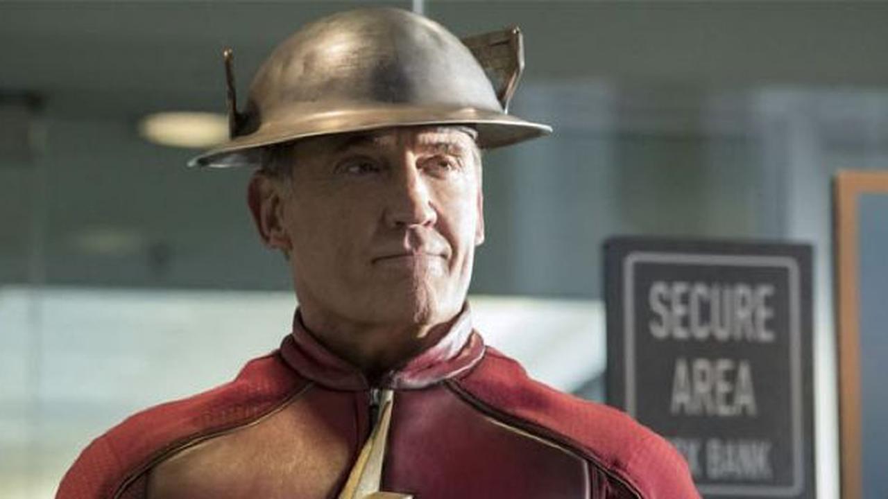 John Wesley Shipp apparaîtra dans la saison 2 de Stargirl