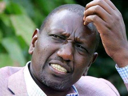 DP Ruto Sparks Reactions With This Forgiveness Message After Attending Church in Nyandarua County