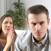 Ladies, If You Provoke Your Man, Just So These 5 Things Immediately And He Will Forgive You.