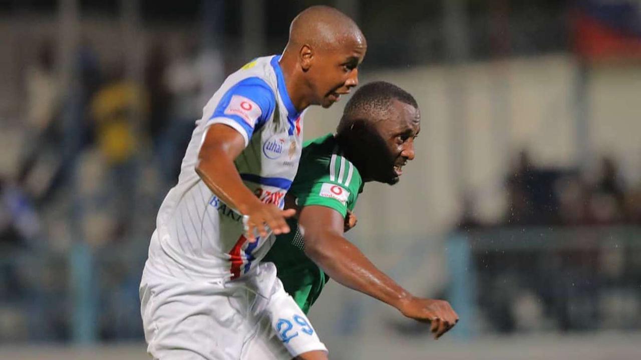 Dodoma Jiji hold Azam FC, Ihefu FC shock Tanzania Prisons